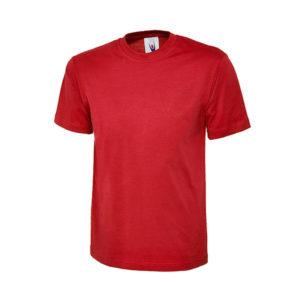 Side Print T Shirt
